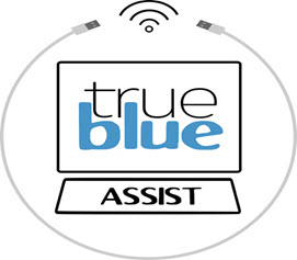 True Blue Assist Computer Repair Vancouver WA and Battle Ground WA
